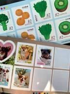 北斗晶、約1万円分あった切手で長男に国際郵便を送る「めっちゃ得した気分」