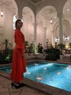 高橋メアリージュン、弟の結婚式でスピーチの大役「ここでやらなきゃ姉としていつ一肌脱ぐんだ」