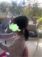 市川海老蔵、妻・麻央さんと同じ髪型をした娘の姿に「可愛い」「そっくり」の声