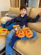 野田聖子氏、息子が選んだ9歳の誕生日プレゼント「現実路線~いいね!」