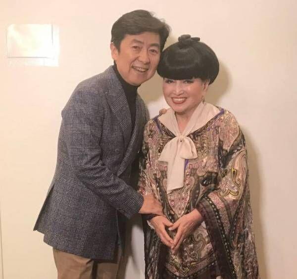 笠井アナ、初めて妻の前で涙した理由「無念を吐露した時でした」