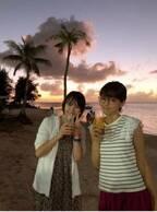 釈由美子、息子が初めてのガールフレンドとイチャイチャ「やきもちを焼くぐらい。笑」