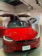 モデル・菊池瑠々、念願だった車の買い替え「携帯を買うみたいなノリでした」