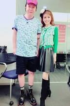 小柳ルミ子、古田新太に熱烈ラブコール「私 結構 行けると思うンですけどォー!!」