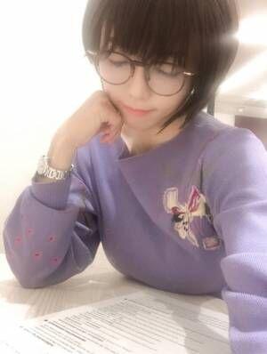 釈由美子、渡米に向けて英会話レッスン「地道にコツコツやるしかない」
