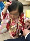 大渕愛子弁護士、心が折れそうになった子ども達の写真撮影「至難の技ですね~」
