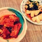 遼河はるひ、夫に好評だった料理を紹介「食べたい!」「美味しそう」の声