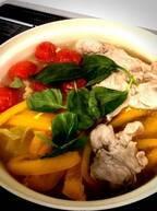 高橋真麻、休日作った料理を公開「美味しそう」「お洒落」の声