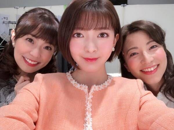 小林麻耶、鈴木杏樹からの差し入れを公開「美味しそう」「数にビックリ!」の声