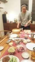 金子貴俊、自宅で寿司を握り家族から大好評「自分を誇らしく思っちゃいました」