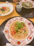 菊地亜美、妊娠中に気をつけている食べ物について紹介「体重管理しっかりしないと」