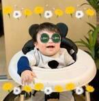 矢口真里、息子が7か月を迎えたことを報告「元気にスクスクと育っております」