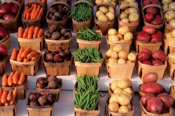 ジャーサラダの持ち運びは危険かも?これからの季節は温野菜弁当に!