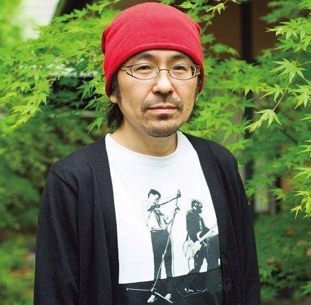 ふるかわ・ひでお作家。1966年生まれ。'98年『13』でデビュー。'02年『アラビアの夜の種族』で日本推理作家協会賞と日本SF大賞、'06年『LOVE』で三島由紀夫賞受賞。著書に『聖家族』等。