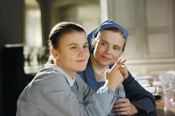 映画『奇跡のひと マリーとマルグリット』