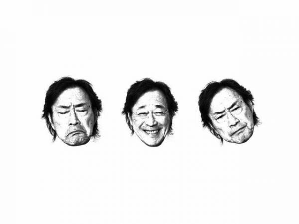武田鉄矢さん。『3年B 組金八先生』『101回目のプロポーズ』など数々の名作に出演。フォークグループ「海援隊」のリーダーとしても活躍し、現在、13年ぶりのアルバム『去華就実』が発売中。