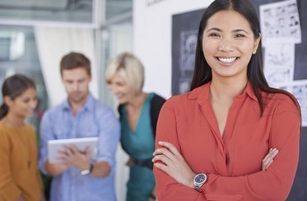 もし女性上司とうまくいかなかったら、血液型を考慮してみるのもいいかも。