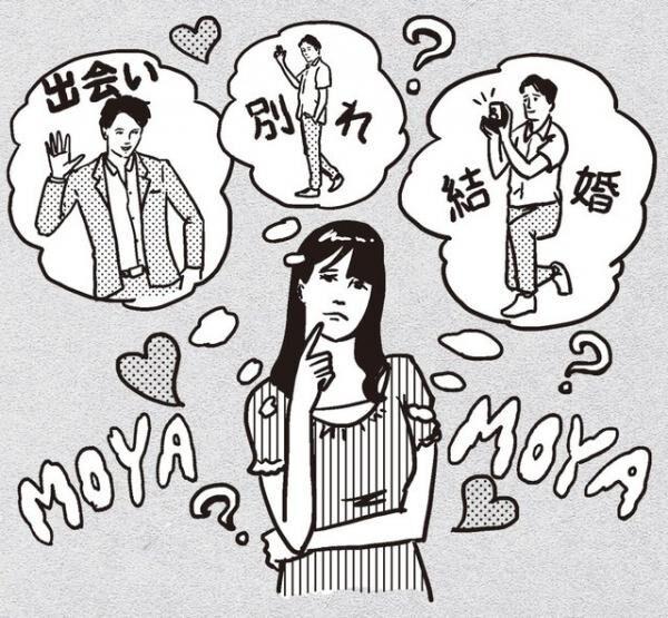 「決められない女子」は恋愛において自分がどうしたいのか、何を求めているかが曖昧。きっぱり断ることもできず、本音も言えず、頭の中で悶々としてしまう女性。ネガティブ思考な面も。