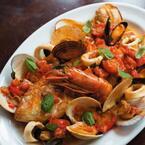石神秀幸が初デートに推奨! 食材と調理法が選べるイタリアン
