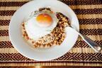 甘、旨、甘、旨…曙橋・ミャンマー料理のひよこ豆チャーハンが深い!