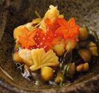 ハモ、とろろ…京都で風情たっぷりの美食を味わう