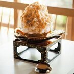 もっちりわらび餅、口どけかき氷…今おススメの京都和カフェはここ!