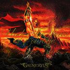 小野正利の超絶ハイトーンシャウトは健在!GALNERYUSの10枚目のアルバム
