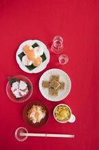 紅白でめでたい! 簡単「手まり寿司」レシピを人気料理家が伝授
