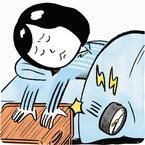 毎朝のアラーム音は危ない? 気をつけるべき朝の生活習慣
