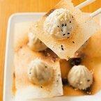 「羽根つき」でパリッと新食感! 台湾の小籠包は進化が止まらない!