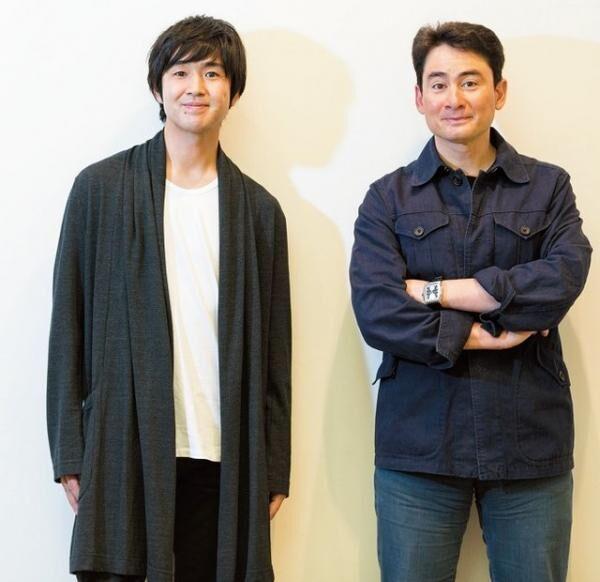 野口健とレミオロメン藤巻亮太の意外な組み合わせ 山が繋いだ2人の友情 ...