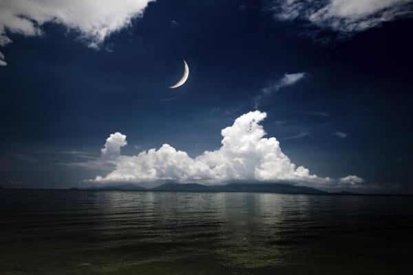 まずは新月の日をチェックして!そこから運を引き寄せよう。