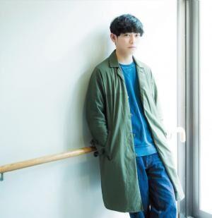 ふじた・たかひろ1985年、北海道生まれ。'07年にマームとジプシーを立ち上げ、全作の作・演出を担当。'11年に岸田戯曲賞受賞。'14 年に野田秀樹作『小指の思い出』を上演し話題に。