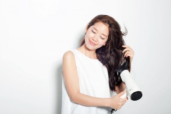 傷んだ髪ほどニオいやすいそう。日頃のヘアケアアイテムにもこだわって!