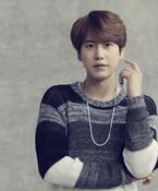 SJ・キュヒョンの恋愛感「僕は、別れを引きずるタイプ」
