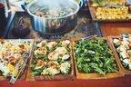 京都駅から1時間の別世界! 京都・大原で野菜ブッフェがオススメ