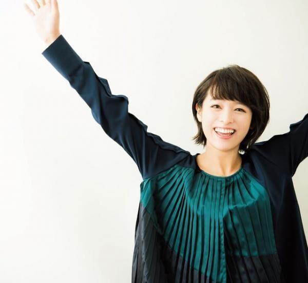 せいの・なな1994年生まれ、愛知県出身。'14年の映画『TOKYO TRIBE』で注目され、『ウロボロス』や『コウノドリ』など、数々のドラマに出演。10月公開の映画『金メダル男』にも出演。ブラウス¥16,000(Antigravite TEL:03・3461・2807)