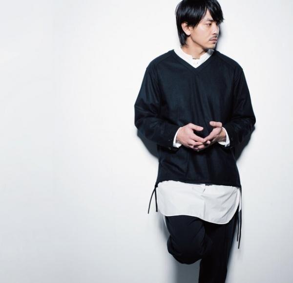 あおやぎ・しょう1985年4月12 日生まれ、北海道出身。'09年に俳優デビュー。『今日、恋をはじめます』('12年)で日本映画批評家大賞新人男優賞を獲得。'17年初夏には主演映画『たたら侍』も公開。1stシングル『泣いたロザリオ』は10/26発売。