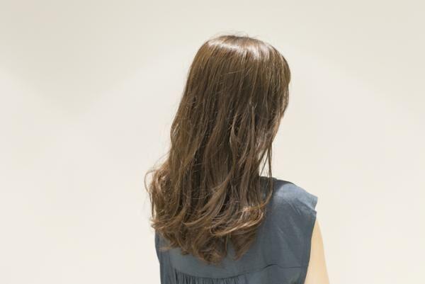 【基本の巻き方講座】今っぽいこなれ外巻きヘアをマスターしたい! #34