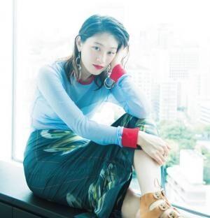 有田哲平演じる「38歳独身童貞」を誘惑? コムアイが魔性の女を熱演!