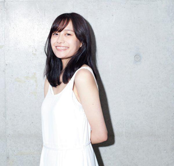 女優・吉田志織が目指すはハリウッド! でも憧れは吉田拓郎で…