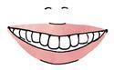 笑った時に歯茎が出る「ガミースマイル」の原因は? 治療は可能?