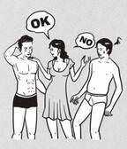 セックスに積極的な女子「ニンフォマニアック」に坂上忍の意見は?