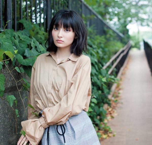 元人気子役・吉川愛が女優復帰!「休業中はアルバイトもしていました」