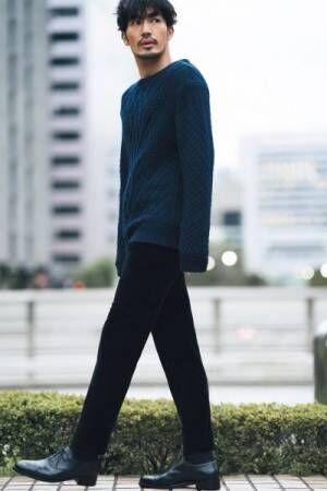 """ダンディーじゃなく!? 大谷亮平「僕も""""ダンデー""""な男になりたいです」"""