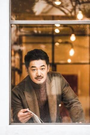 俳優・平山浩行「クセのある役ほど燃えるというか、面白い」