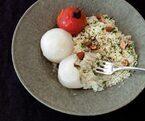 蒸して甘みを逃さない…「かぶのまるごと蒸し」など温まる冬野菜レシピ