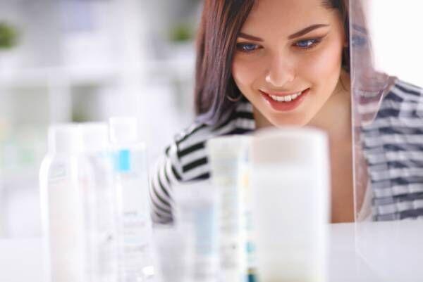 無香料の意味、知ってる…? 化粧品の成分表示「よくある勘違い」3つ ちょこっと美容マメ知識 #21