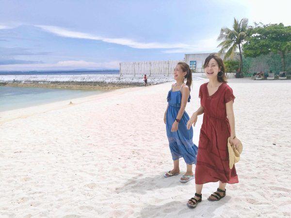 1週間でも成果あり…! セブ島の海を望むリゾート校で短期留学してきた!