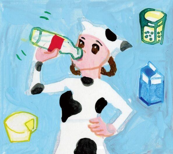 乳製品はダイエットに逆効果? 代わりに摂るべきなのは…